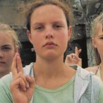 Gekruiste vingers (1998)